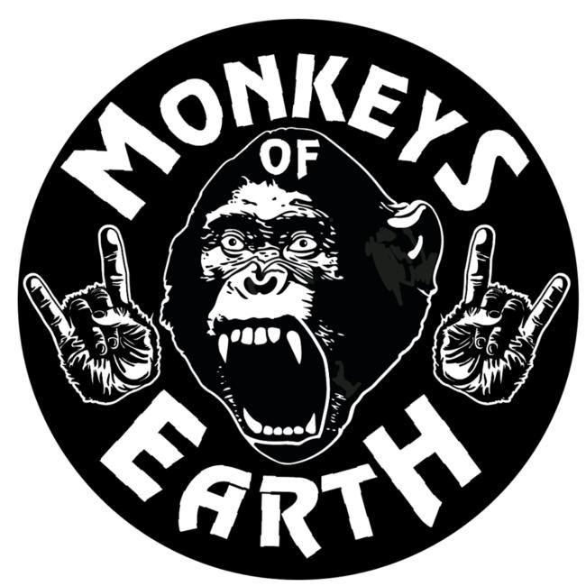 Monkeys of Earth